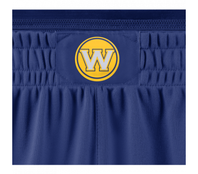 Short Authentic Nba Warriors Icon Edition Gsw Warriors