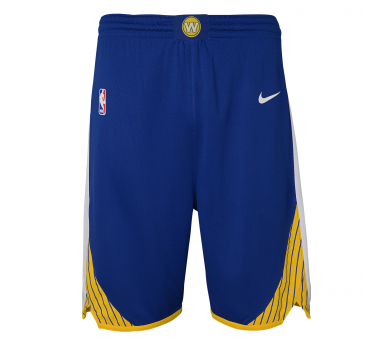 Short Nba Enfant Warriors Swingman Icon