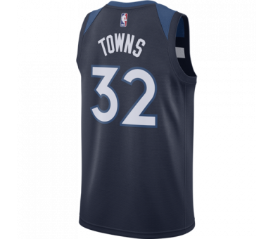 Swingman Nba Wolves Towns Icon Edition