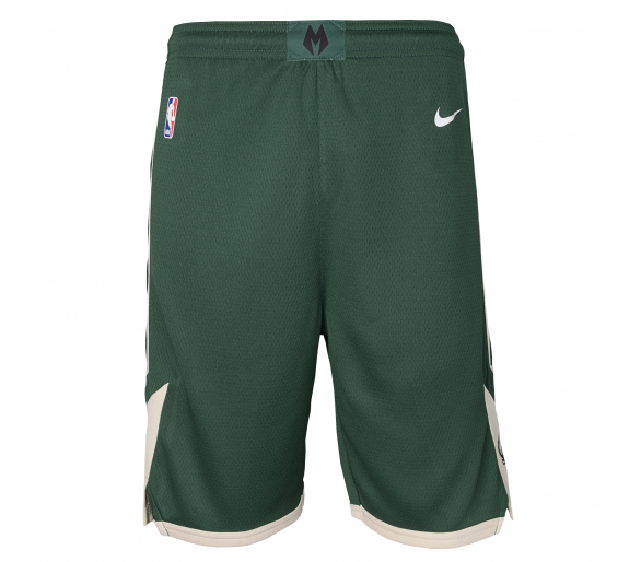 Short Nba Enfant Bucks Swingman Icon