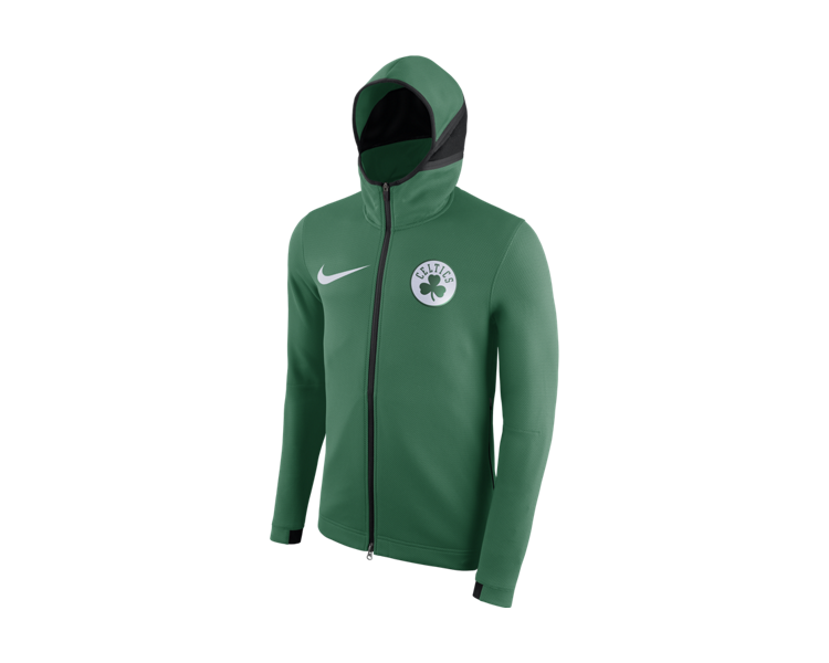 Thmfx Showtime Hoody Celtics Boston Nba