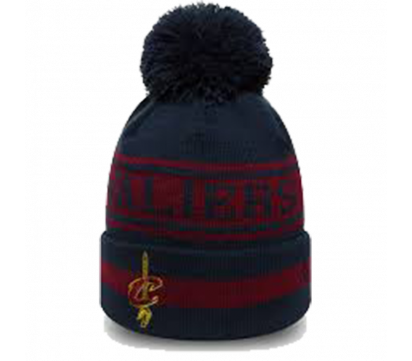 Bonnet Jake Nba Cavs
