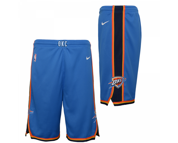 Short Nba Enfant Thunder Swingman Icon