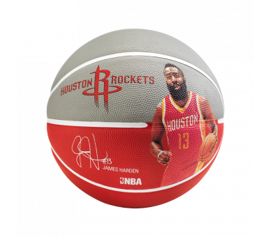 Ballon Nba Player J.harden Taille 5