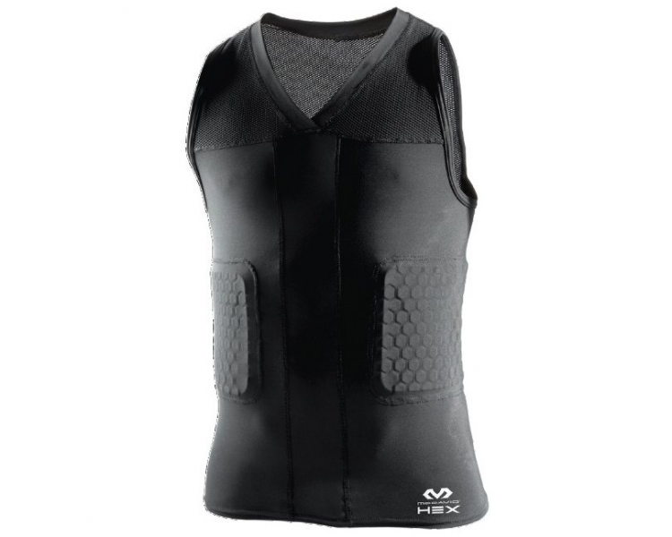 Maillot de Protection HEX Tank