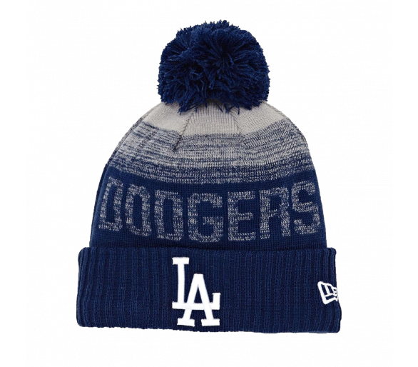Mlb Sport Knit 2 Dodgers