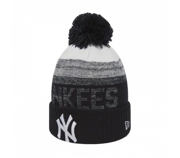 Mlb Sport Knit Ny Yankees