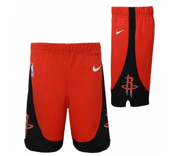 Short Nba Enfant Rockets Icon Edition Houston