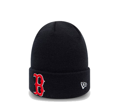 Bonnet Mlb Redsox Essential