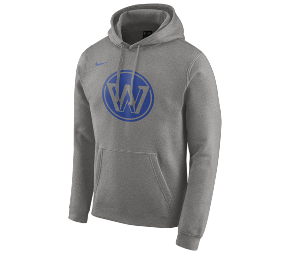 Sweat Hoody Nba Warriors Ce City Edition Golden State