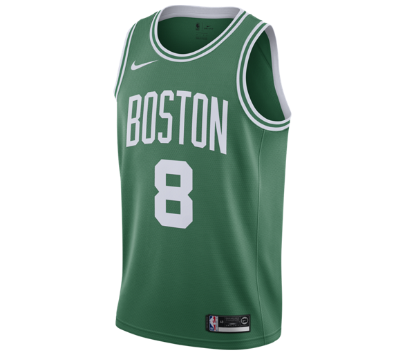 Swingman Nba Celtics Walker Boston Icon Edition
