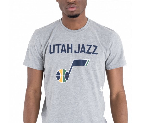 T-shirt Nba Utah Jazz