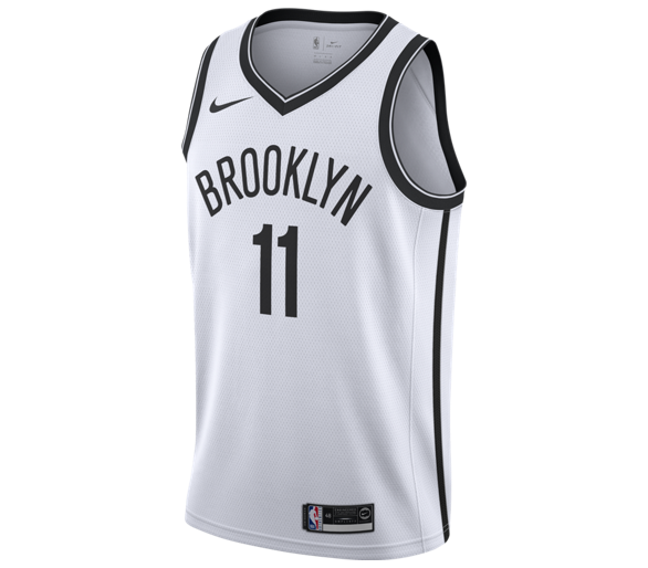 Maillot Nba Enfant Nets Irving Association Edition