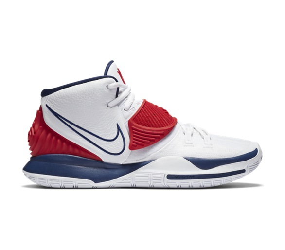 Kyrie 6 Usa Basketball Home