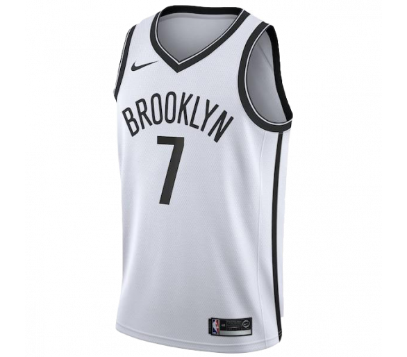 Maillot Nba Enfant Nets Durant Association Edition