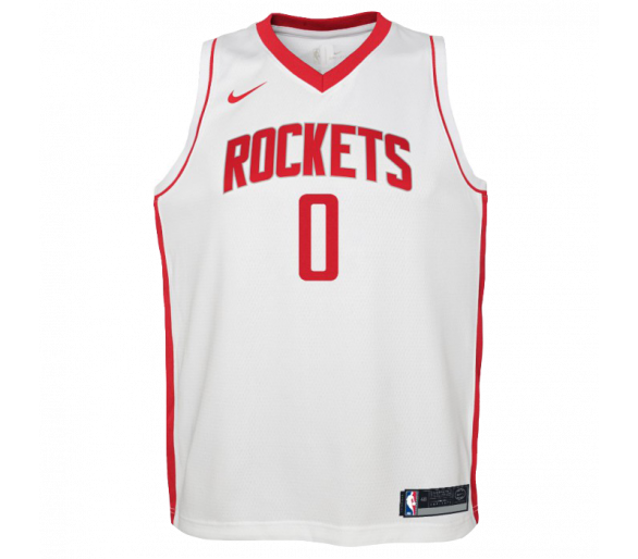 Maillot Nba Enfant Westbrook Rockets Association Edition