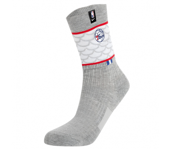 Chaussettes Nba Sixers