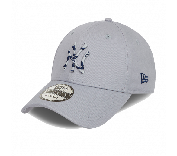 Casquette 9forty Infill Ny New York Yankees