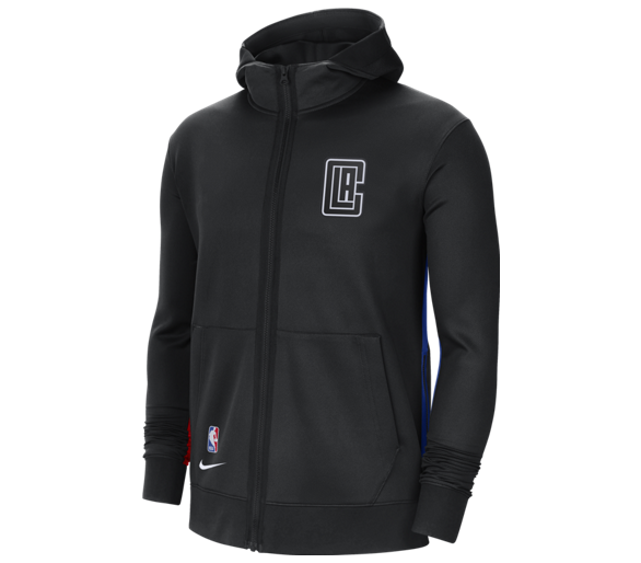 Thmfx Showtime Hoody Clippers City Edition