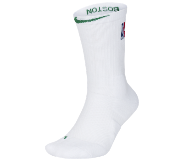 Chaussettes Nba Celtics City Edition Boston