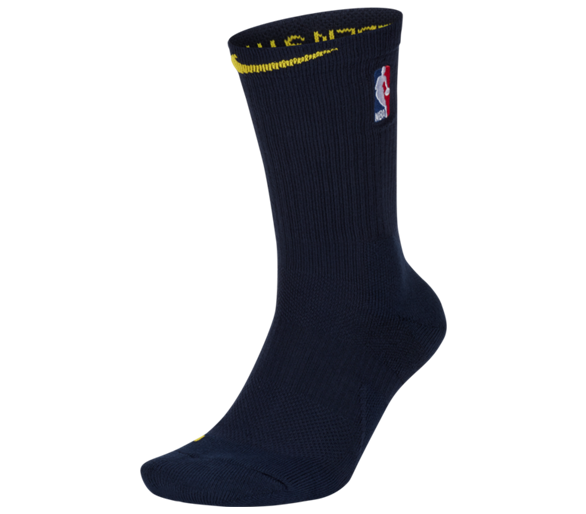 Chaussettes Nba Warriors City Edition Golden State