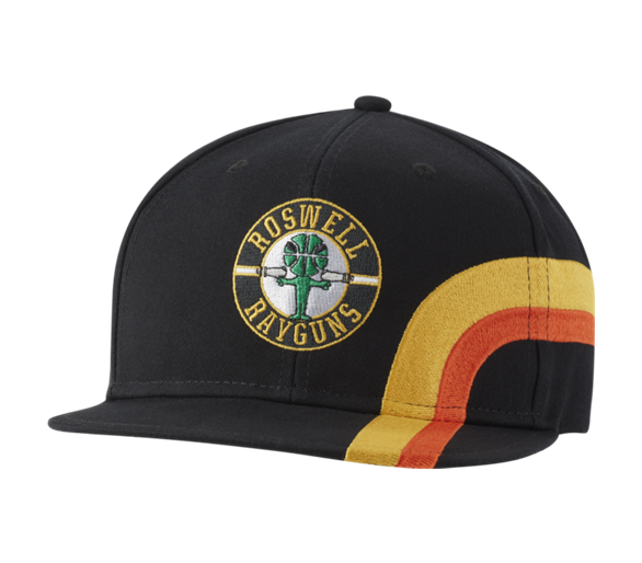 Casquette Rayguns