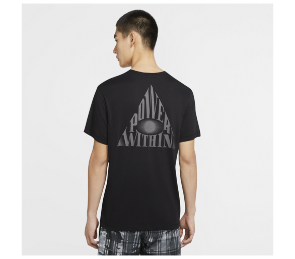 T-shirt Kyrie Logo Dri-fit