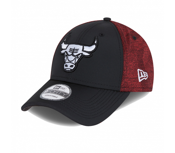 Casquette 9forty Nba Bulls Engineered Fit
