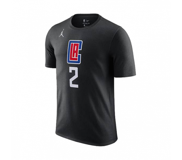 T-shirt Nba Enfant Leonard Statement Edition Clippers