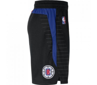 Swingman Short Nba Clippers Statement Edition L.a Clippers