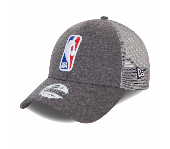 Casquette Nba Logo Trucker New Era